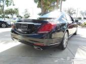 Used 2016 Mercedes-Benz S550