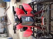 دباب هوندا ATV