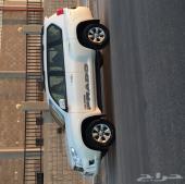 للبيع برادو 2013 وارد الساير V6
