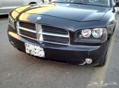 دووج شارجر 2010 درجة ثانية وارد الكويت Dodge charger 2010