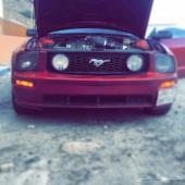 فورد موستنق GT2008