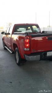 للبيع سييرا 2011