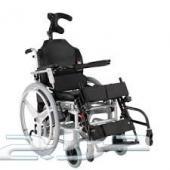 كرسي كهربائي متحرك لمتحدي الاعاقة الجسدي - عرض خاص
