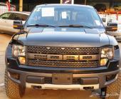 فورد رابتر 2012 العداد106 الف ميل  البيع على السوم