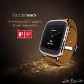 ساعة Ausus zenwatch ب 650 ريال باقي 3 حبات  بسعر خاص جدا