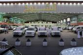 عرض خاص ولفترة محدودة من معرض مركب الشيوخ للسيارات تويوتا افالون موديل 2011 للبيع