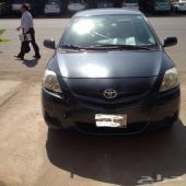 سيارة تويوتا ياريس YX للبيع