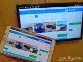 للبيع Allshare Cast ناقل صوت وصورة من هاتف الجلاكسي إلى أي تلفاز أو شاشة