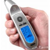مقياس ضغط هواء الكفر