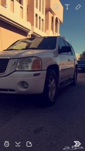 Envoy V6 2002