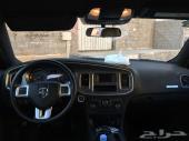 دودج تشارجر 2013 سعودي المتحدة V6