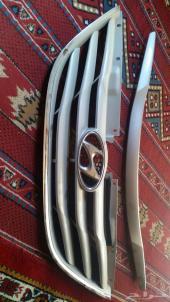 للبيع شبك سوناتا 2012