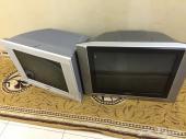 تلفزيونات صندوق