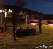 مخيم كبير في الثمامة ( مخيم هلا ) (( يوجد عروض ))
