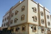 شقق سكنية بعمارة جديدة بالحوية حي الواسط مخطط الشريف للايجار