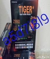 رسيفر تايجر  Z950 TIGER