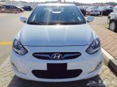 Hyundai Accent _ 2013