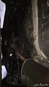 هوندا اكورد 2012 نظيفه جدا