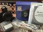 كاميرا كانون Power Shot SX30I مع الحامل