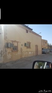 بيت شعبي للبيع بسعر جيد مساحته 102 متر بصك شرعي وجميع الخدمات