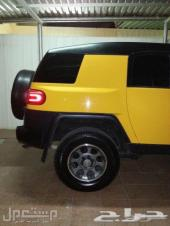 اف جي 2007 امريكي اصفر للبيع