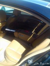 سيارة بي م دبليو 2006 نظيفة علي السوم