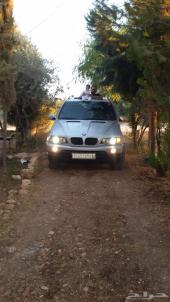 BMW X5 2002 للبيع