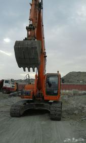 عدد 5 بوكلين دوسان DX 225 LCA كوري موديل 2012
