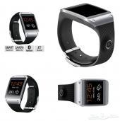 ساعة سامسونج جالكسي جير  Samsung SM-V700 Galaxy Gear الرقميه الذكيه التي تعمل بنظام الاندرويد