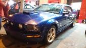 فورد موستنج 2006 GT V8 كشف اتوماتيك امريكي
