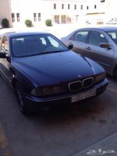 BMW   موديل 1997