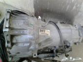 للبيع قير لومينا2003