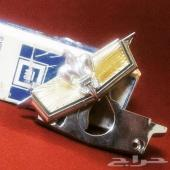 علامة قفل شنطة كابرس 80-90 اصلي GM
