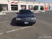 مرسيدس  للبيع s500 1998
