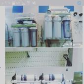 أجهزة تحلية مياه منزلية مؤسسة الأرجوان
