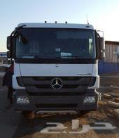 A 11686 راس قاطرة Mercedes Actros 2641 س2013