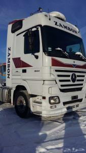 Actros 2006