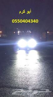 لأصحاب سيارات دوج تشارجر و كرايزلر موديلات 2011 الى 2014 ميز سيارتك بأروع اللمسات