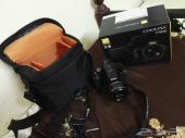 للبيع كاميرا نيكون p900  coolpix nikon  x83