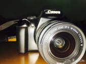 كاميرا كانون eos 1100d