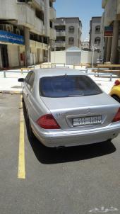 مرسيدس بنز فياجرا 2001 فل للبيع.