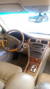لكزس ES 300 موديل 2006 للبيع