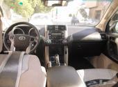 سيارة برادو 2012  TXL  سعودي 4 سلندر نظيف