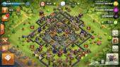 Clash of clans لفل 130