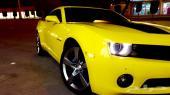 للبيع كومارو 2011  RS فل البيع 53 الف