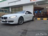 BMW640 بي ام 640 - 2013