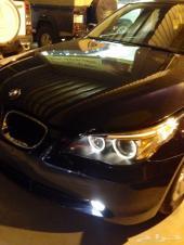 للبيع BMW 523i مخزنة
