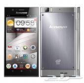 افضل جوال من لينوفو k900 مع كفر مجانا جديد