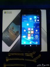 للبيع جوال Microsoft Lumia 550 في المدينة