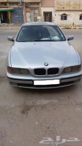 bmw   523   موديل  1997